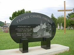 Prairie Chapel Church Cemetery